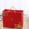 厂家批发婚庆伴手礼袋喜糖纸袋结婚回礼袋子订婚创意纸袋