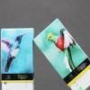 创意电商精品护肤品包装盒 半封套式银卡浮雕击凸单品纸盒定制