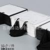 服装纸袋加厚白卡手提袋创意购物袋简约礼品袋礼物袋加急定制