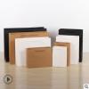 定制牛皮纸礼品包装袋 批发白卡纸服装购物手提袋纸袋可定做logo