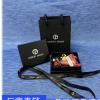专柜原版阿玛尼纸袋口红盒口红袋子唇膏礼品袋子手提袋包装盒礼盒