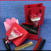 阿玛*尼香水口红礼盒专柜RMAN包装唇釉香水手提纸袋礼品袋包装盒