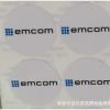 深圳pc贴膜供应商 磨砂铭牌 pc标牌铭板 中国制造标签 国庆标贴