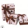 现货工厂直销吊坠包装盒高档天地盖可定制首饰盒子饰品包装盒批发