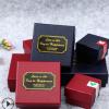 厂家直销包装盒 戒指耳钉项链盒 小饰品包装盒 礼品首饰盒纸盒