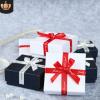 首饰包装盒项链盒 蝴蝶结饰品盒 高端戒指耳钉盒 头饰包装首饰盒