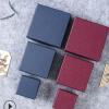 首饰盒创意戒指项链盒手链盒 精美首饰收纳盒纸天地盖纸盒包装盒