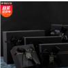 现货黑色金葱磨砂天地盖礼品盒长方形大号可乐包装盒生日礼物盒