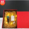 现货新款网红精品天地盖礼品盒可乐包装盒高档生日礼物盒厂家批发