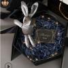 六角礼盒口红香水礼物盒伴手礼年货通用包装盒天地盖蝴蝶结礼品盒