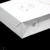 飞机盒精装盒定做 广州厂家直供小礼品盒 手提纸袋定制