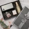 新款蝴蝶结围巾礼盒生日礼盒礼品盒创意精美结婚伴手礼包装盒现货