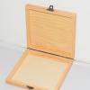 定制竹木收纳盒首饰包装礼盒多功能木盒精油包装通用礼品盒可logo