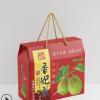 水果通用包装盒现货新款香妃梨冬枣礼盒阿克苏苹果礼盒3/5/10斤装