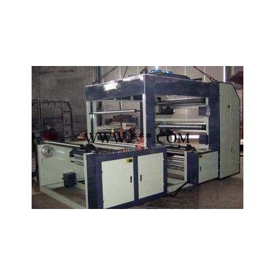 无纺布印刷机(简易),无纺布柔印机械厂家电话价格