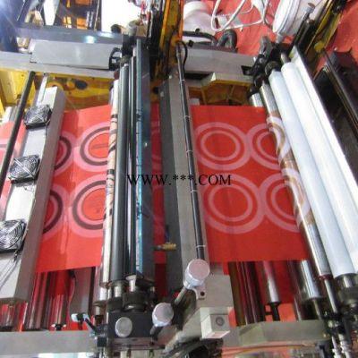 销量排行榜 新款编织袋印刷机 多色柔印机 塑料袋印刷机 创业项目