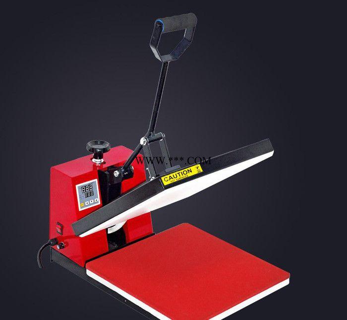 4050烫钻机工艺礼品珠光板热转印机器设备金属烫画机瓷板印照