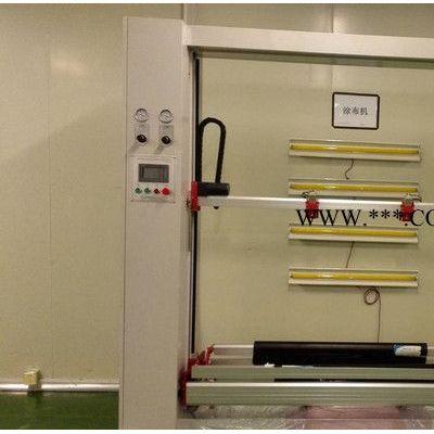 江苏、浙江、安徽、华东丝印网版制版用自动网版涂布机