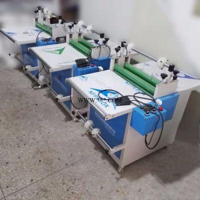覆膜机 500P电动覆膜机 自动过膜机 镜片贴膜机 冷裱机 双面胶过胶机