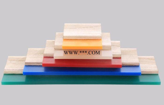 供应胜达丝印木柄刮刀 木柄刮胶 刮刀 胶条 刮条 丝网印刷 木柄刮板 刮板