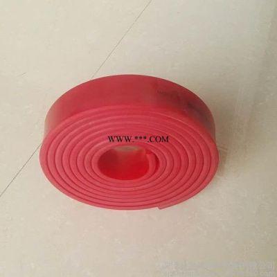 深泽胜达 丝印刮胶 丝网印刷刮胶 刮刀 胶条 刮条 可定做 刮胶皮