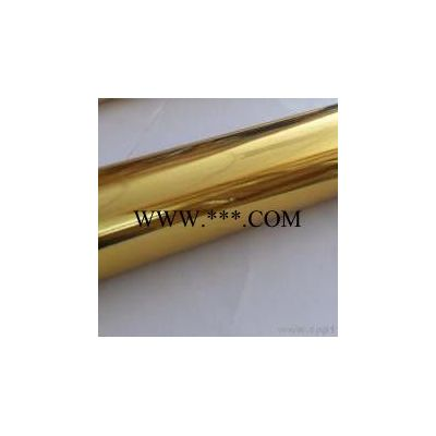 舜茂sm-8203 烫金箔 高端酒瓶盖烫金纸耐酒精耐胶带测试不飞金
