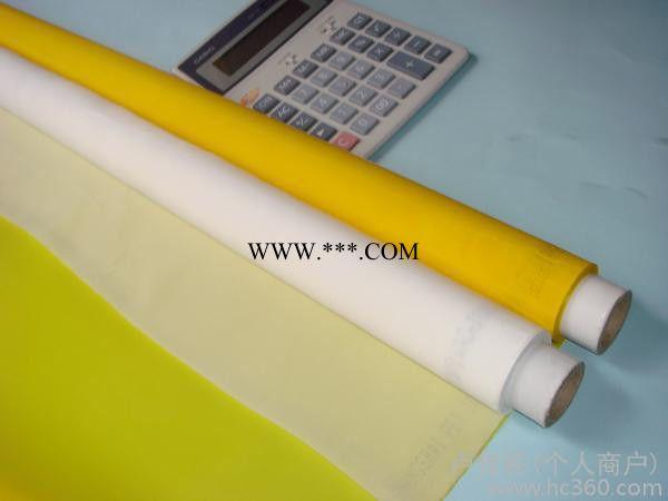 供应SS100目印刷网纱 印花耗材 印花网 网布