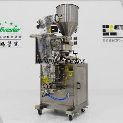 BT-8320DA不锈钢颗粒背封立式自动包装机