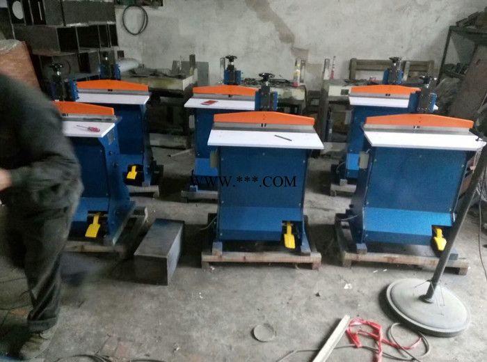 供应创瑞 YQ-620挂历压圈机 台历压圈机 压收口机