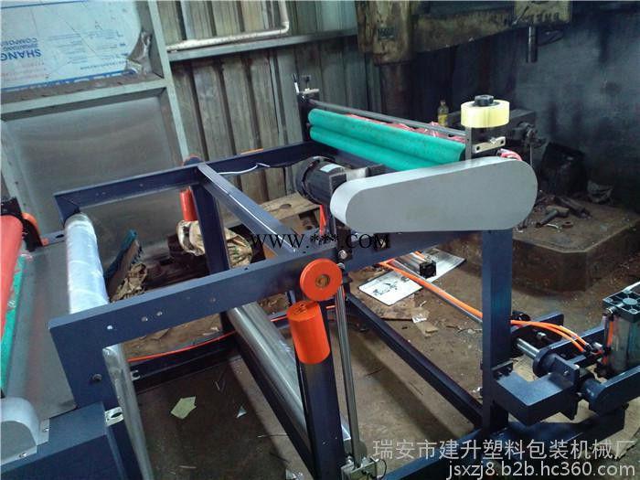 厂家供应纸类卷筒材料裁切横切机 铜版纸淋膜纸牛皮纸横切