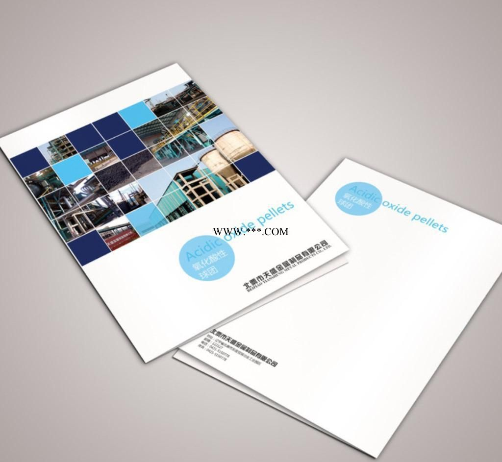 画册印刷 印刷厂  画册印刷 画册设计 铜版纸印刷制作