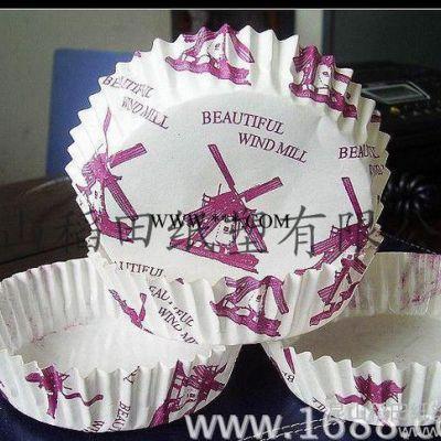 食品级PET复合纸蛋糕托  蛋糕纸杯