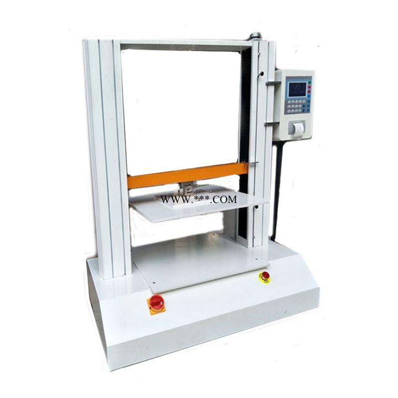 专业针对测试各类成品纸箱半成品纸箱耐破度仪质保两年