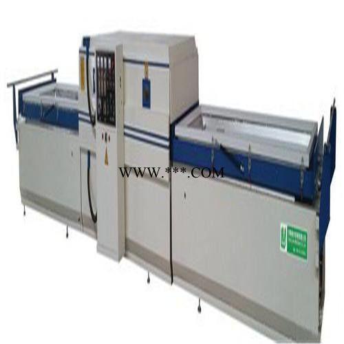 济南移门设备生产商pvc膜压机 真空覆膜机 PVC真空吸