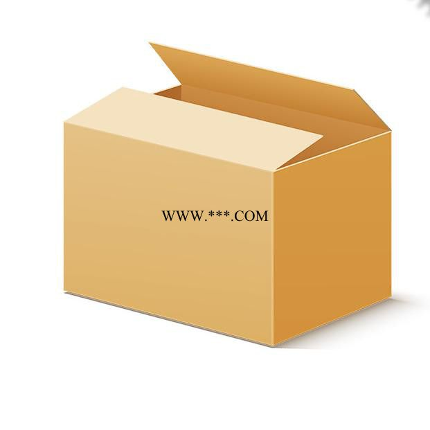 河南厂家6号五层特硬 快递纸箱搬家大小纸箱 正方形纸箱子批发