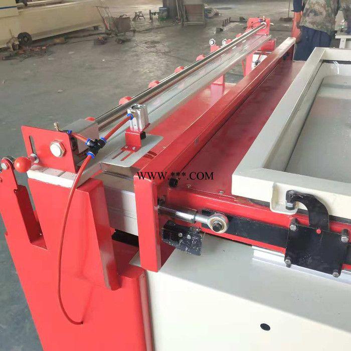 金辉供应全自动真空异型覆膜机 双工位真空吸塑机 PVC覆膜机 保质量电话议价
