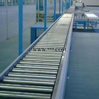 宁波输送机纸箱动力辊筒输送机 生产