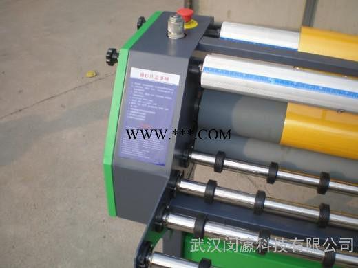 1350全自动平板覆膜机 PVC板真空覆膜机 导光板覆膜机 不锈钢贴膜机
