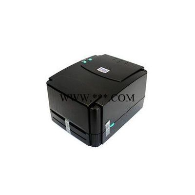 tsc/台半244PROTSC ttp-244pro/342e条码打印机标签打印机热转印碳带服装吊牌