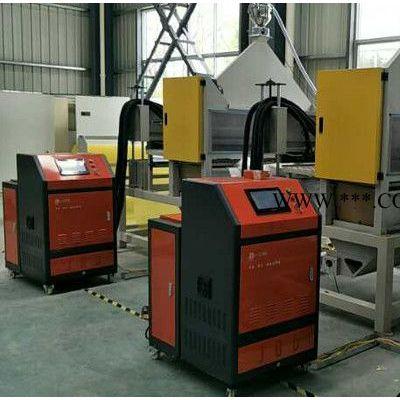 无纺布复合机 防护服复合机 熔喷布复合机 支持定制山东地区可配送到厂-俊鼎达机械