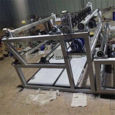 复卷机 分切复卷机 质量保证自动熔喷布无纺布分切复卷机