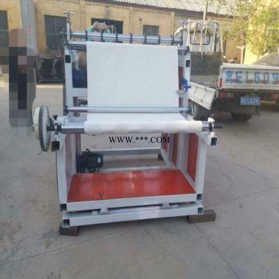 厂家现货供应喷熔布收卷机PP无纺布收料机熔喷布分切复卷机支持定做喷熔机