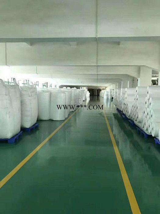广州厂家  汽车隔音材料 隔音棉 无纺布白棉背粘阻燃 隔音/吸声材料 双组份白棉