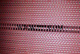 一恒网业促销按客户需求定制  聚酯螺旋网带 网帘 非制造布用网 无纺布网帘