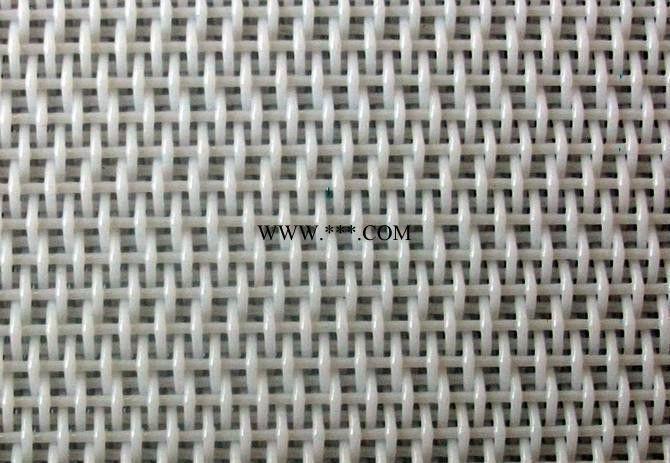 一恒网业专业生产纺粘设备用网带 无纺布网帘  聚酯输送带