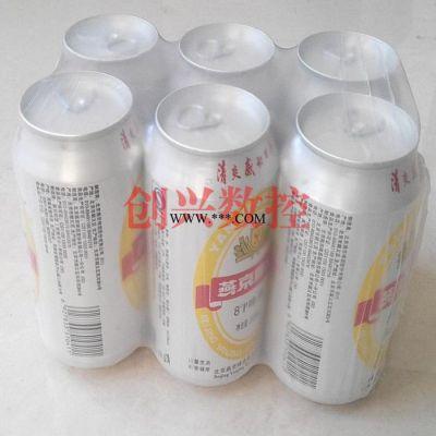 扬州创兴6050包装袋热封机 饮料热封包装机性价比高