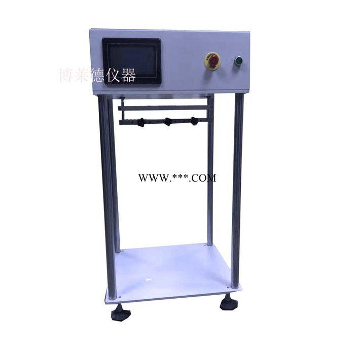 包装袋疲劳试验机 包装袋测试仪 塑料购物袋测试机