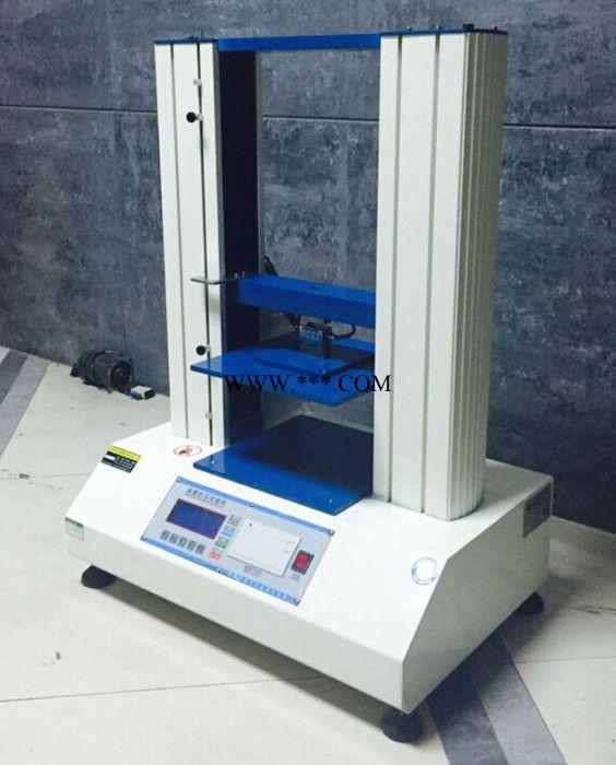 纸浆模塑蛋托盘抗压试验机/纸浆模塑蛋托盘耐压试验机/压力机
