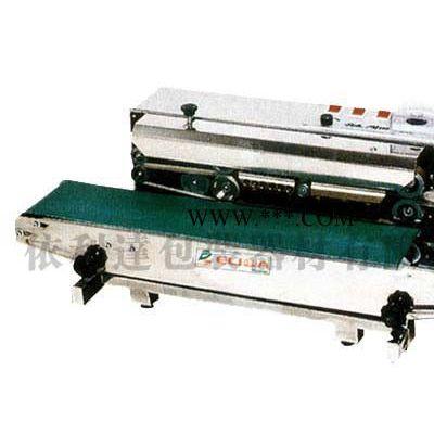依利达ELIDASF-300 手压铝壳封口机,佛山食品包装袋封口机,广东日用品封口机