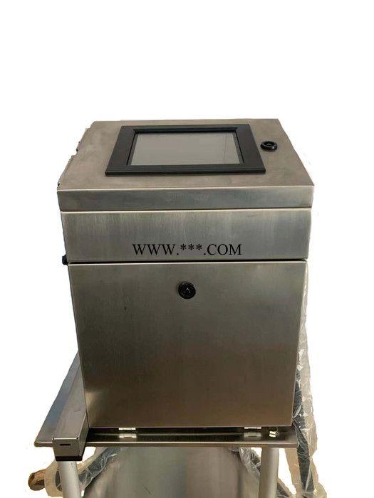 填缝剂喷码机 口罩包装袋喷码机 车用尿素喷码机